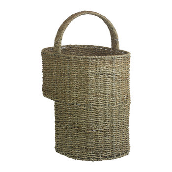 Stair Basket - Seagrass