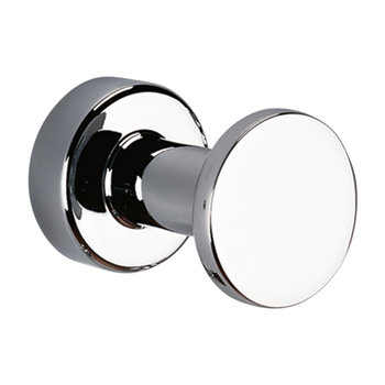Chrome Bathroom Hook