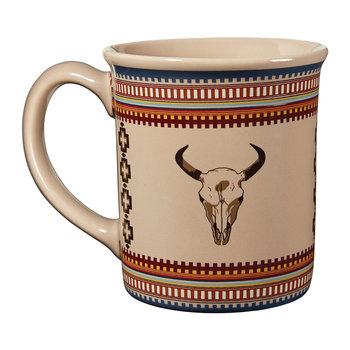Legendary Ceramic Mug - American West