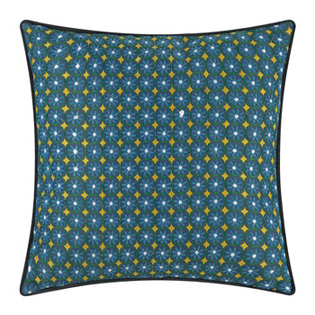 Latika Cushion - 45x45cm - Blue