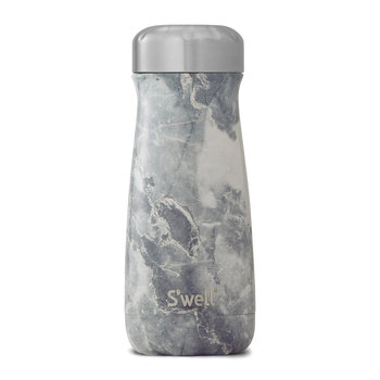The Elements Traveler Bottle - Blue Granite - 0.45L