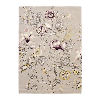 Quintessence Rug - Heather