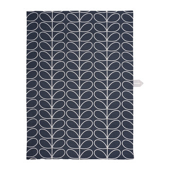 Multi Stem Tea Towel - Set of 2 - Slate
