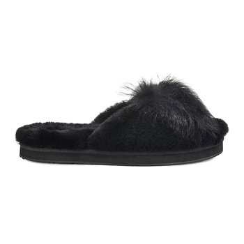Women's Mirabelle Slippers - Black