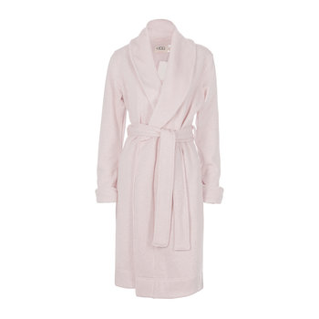 Women's Duffield II Bathrobe - Sachet Pink Heather