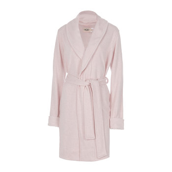 Women's Blanche II Bathrobe - Sachet Pink Heather