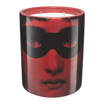Don Giovanni Scented Candle - Red - 900g