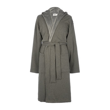 Men's Brunswick Bathrobe - Rock Ridge