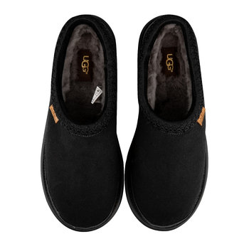 Men's Tasman Slippers - Black