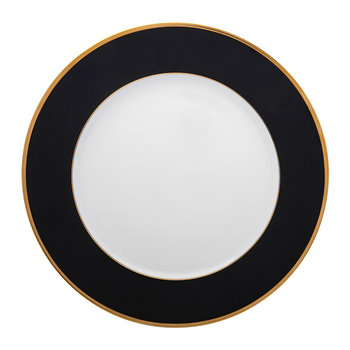 Art Deco Charger Plate