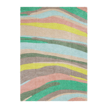 Oh Joy! Collection - Happy Hills Washable Rug - 140x200cm