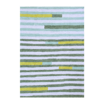 Oh Joy! Collection - Happy Lanes Washable Rug - 140x200cm