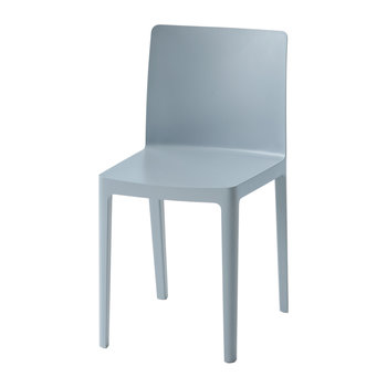 Elementaire Chair - Blue Grey