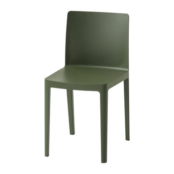 Elementaire Chair - Olive