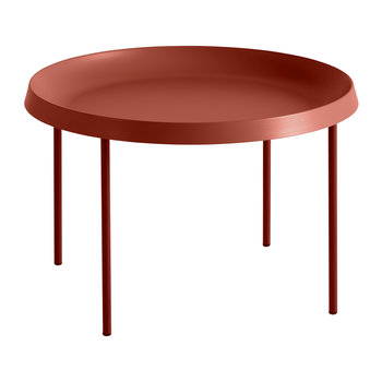 Tulou Coffee Table - Orange