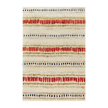 Draxton Rug - Russet