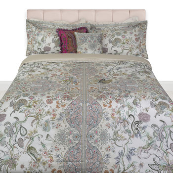 Renoir Bed Set - Beige - Super King
