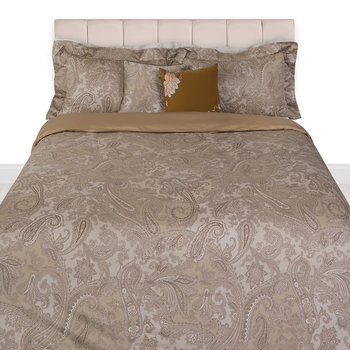 Le Sueur Bed Set - Super King - Beige