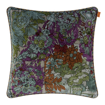 Tolosa Cushion - 60x60cm - Green