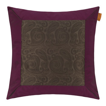 Limosin Cushion - 45x45cm - Purple