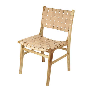 Bernice Chair - Tan