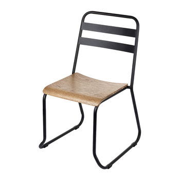 School Chair - Natural