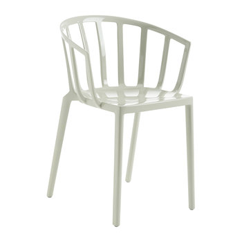 Venice Chair - Grey