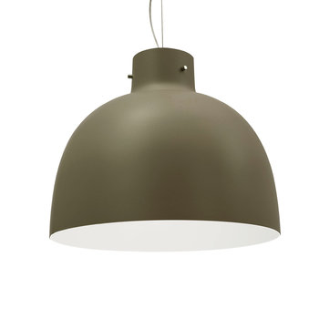 Bellissima Ceiling Light - Brown