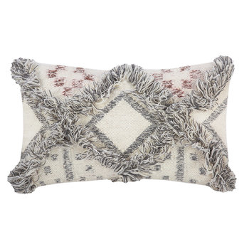 Terrain Cushion - 60x35cm - Multi