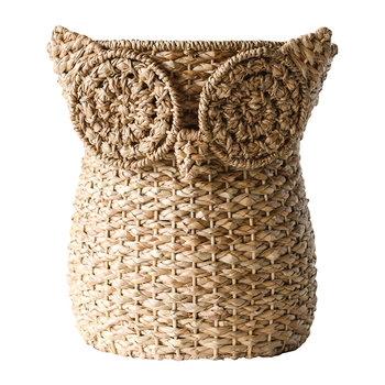 Terrain Hemp Basket - Natural