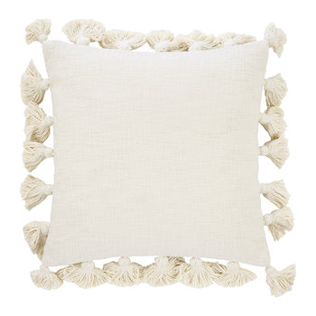 Chateau Cushion - 45x45cm - Natural