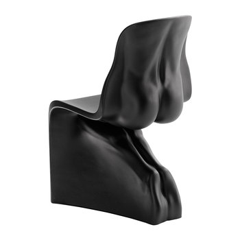 Him Chair - Black