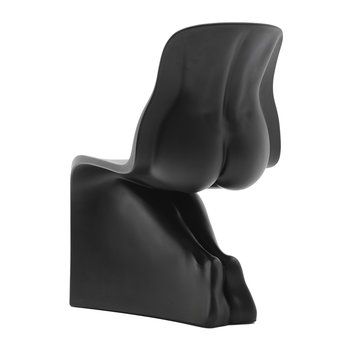 Her Chair - Black