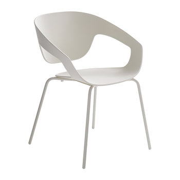 Vad Chair - White