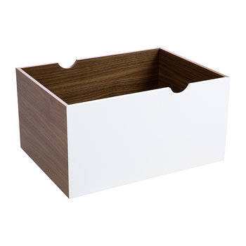 Bifronte Storage Box