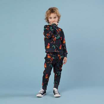 Children's Rooster Lounge Trousers