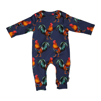 Rooster Bodysuit