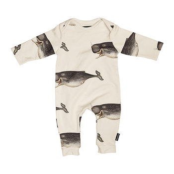 Whale by the Dybdahl Bodysuit