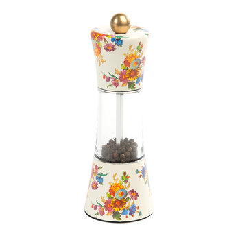 Flower Market Salt/Pepper Grinder