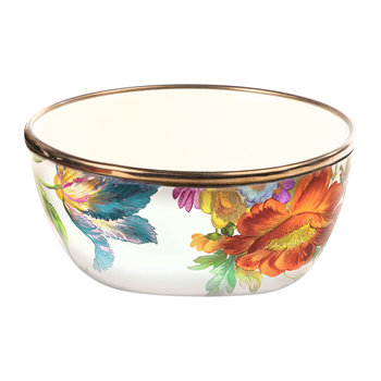 Flower Market Pinch Bowl