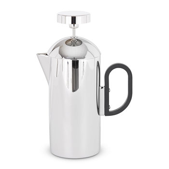 Brew Cafetiere - Stainless Steel
