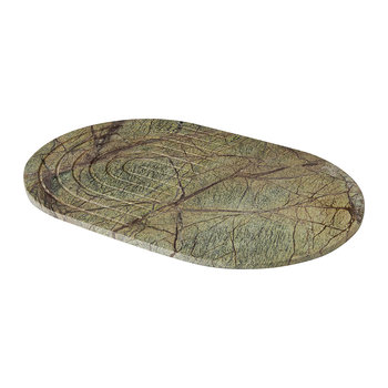 Rock Serving Board - Oblong
