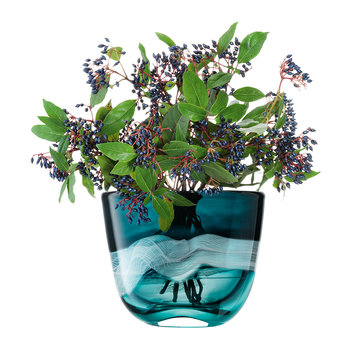 Forest Open Vase - Branch - 22cm