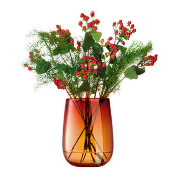 Forest Vase - Berry