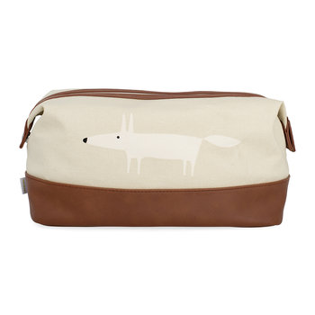 Mr Fox Washbag