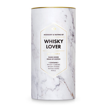 Kit Damn Good Accessory & Tasting - Amoureux de whisky