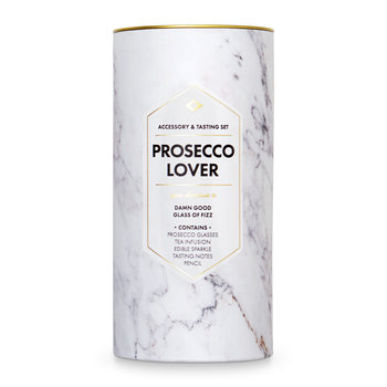 Damn Good Accessory & Tasting Kit - Prosecco Lover