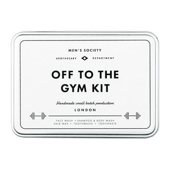 Off to the Gym Fitnessstudio-Set