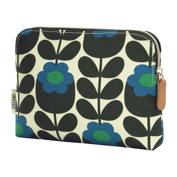 Primrose Jade Cosmetic Bag