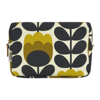 Tulip Stem Cosmetic Bag